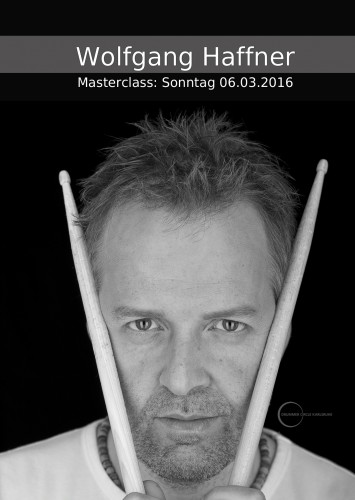 Wolfgang Haffner - Masterclass 2016 - Seite 2